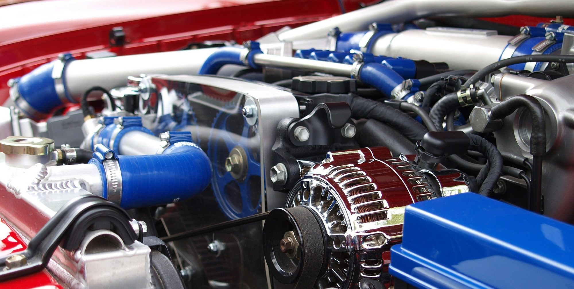 Curious What Each Part In Your Car Does? Find Out Here!
